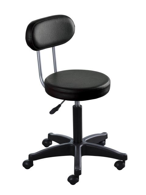 有椅背設計師椅FA-17