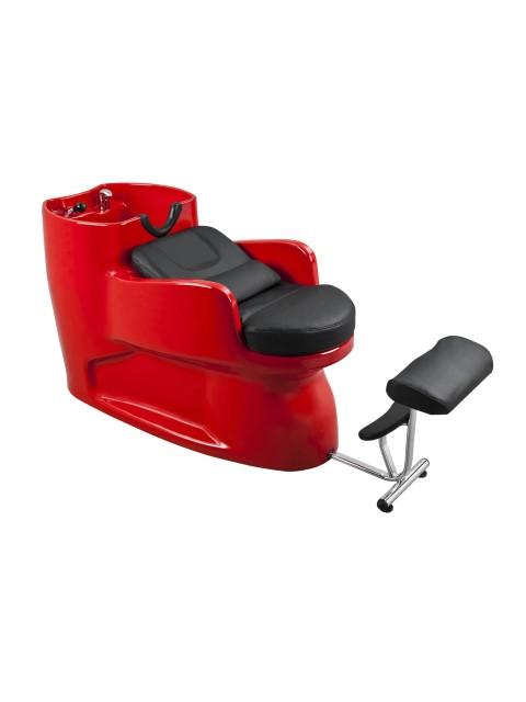 C1-270-3D活動式舒腰墊沖水椅