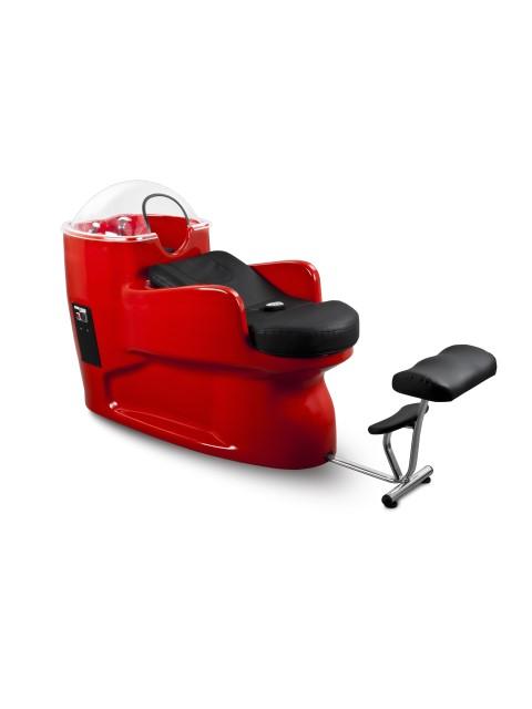 C1-C4-SPA水霧蒸氣滾輪按摩沖水椅