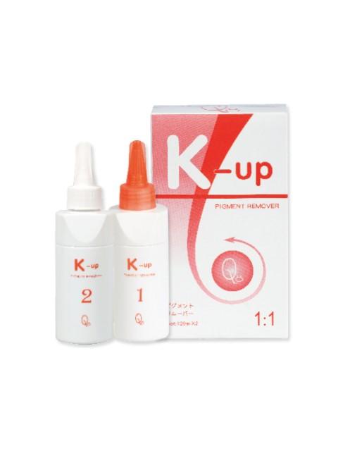 Q8顏色卸妝乳-KUP