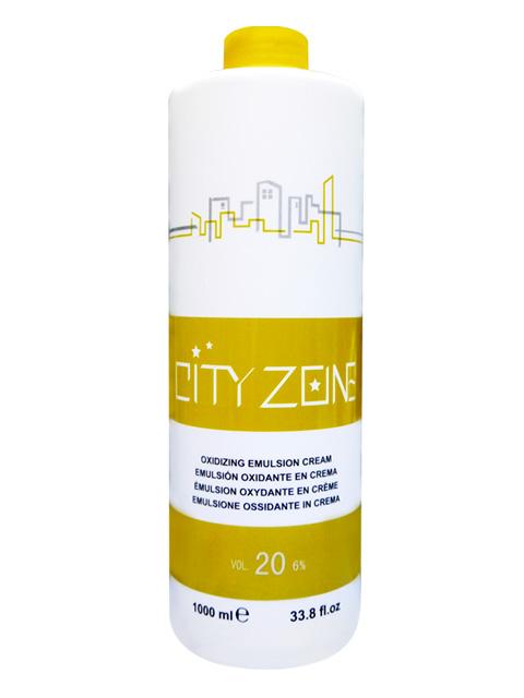 CityZone 染髮顯色敷用劑-(6%.9%.12%)