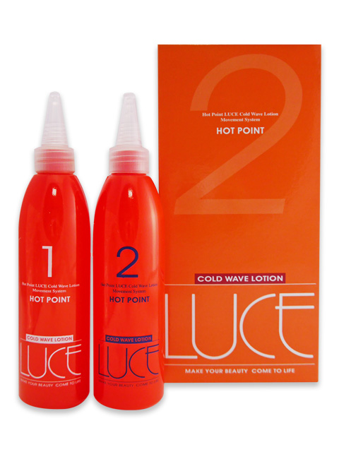 正點茄紅素離子燙-受損2劑式