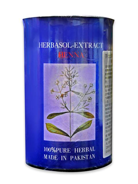 莎士比亞增色植物護髮花粉(棕色)-純植物成份