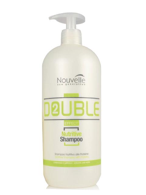 露雲妮 N>18倍能高營養髮浴