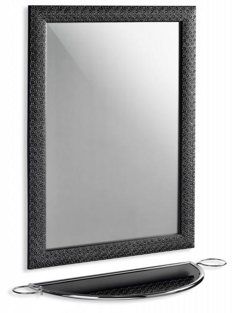 典雅花紋鏡HB-45