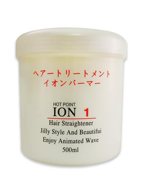 正點護髮離子燙-1+2劑