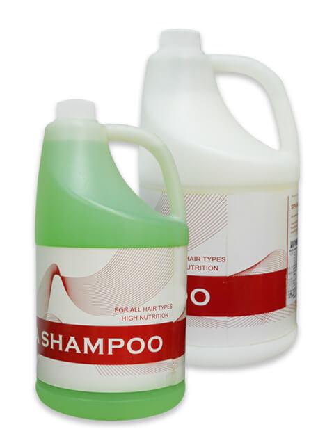 SPA鼠尾草洩壓洗髮精&頭皮調理素3700ml