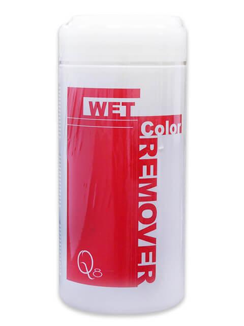 Q8染髮去色潔布100枚入