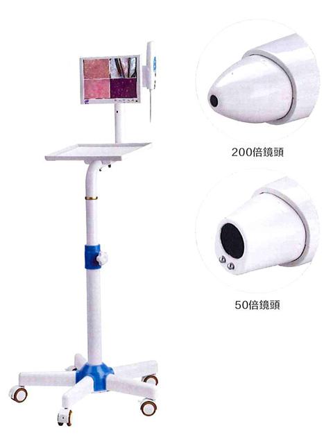皮膚&頭皮檢測儀BM-810