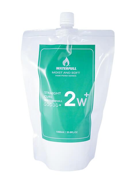 水潤髮妝燙系列 - 溴酸鈉水狀2劑(2W+) 1000ml