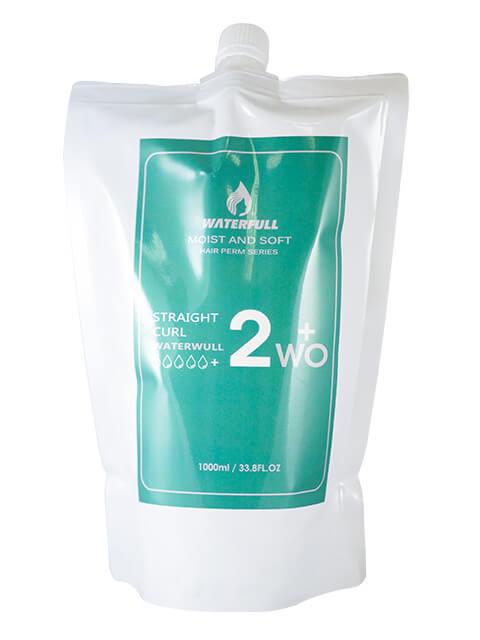 水潤髮妝燙系列 - 雙氧水狀2劑(2WO+) 1000ml