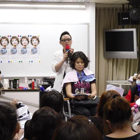 韓流極限音速(免軟化)燙髮